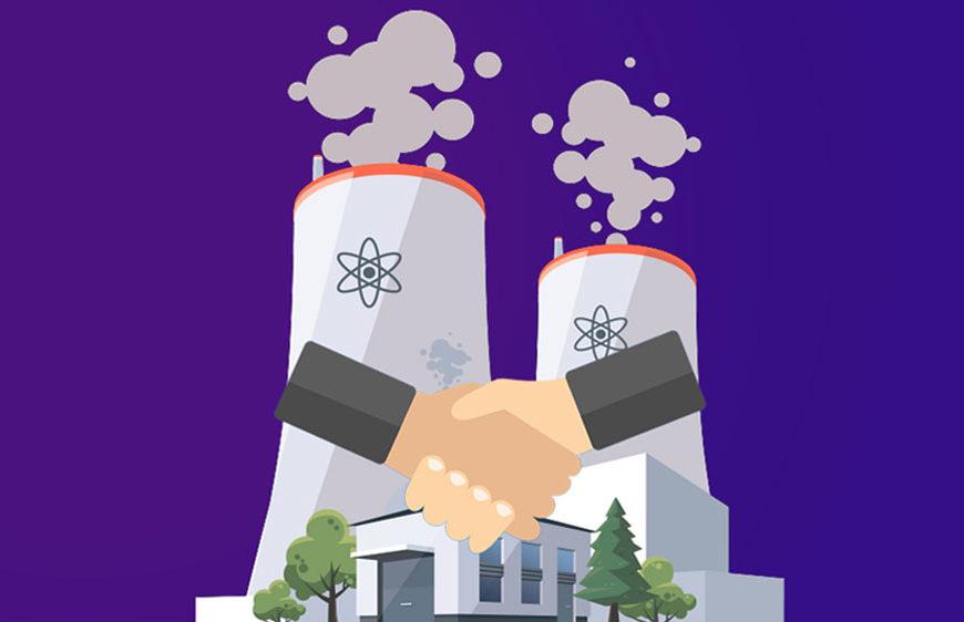 ФБИУКС провёл международный форсайт-семинар «Перспективы совместного развития атомной промышленности России и Казахстана»